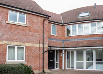 Boshers Close, Cholsey OX10. 1 bed flat