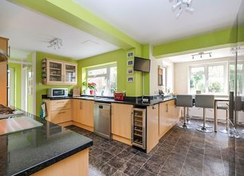 Thumbnail 4 bed semi-detached house for sale in Swanland Drive, Tonbridge