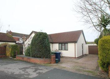 Thumbnail 3 bedroom property to rent in Newtown Lane, Tewkesbury