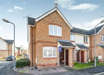 Thumbnail 1 bed semi-detached house to rent in Carnation Way, Aylesbury