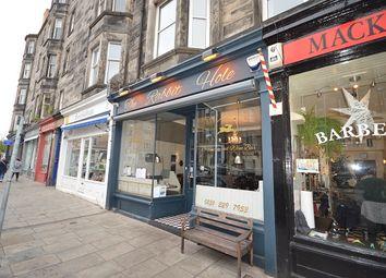 Restaurant/cafe for sale in Roseneath Street, Edinburgh EH9