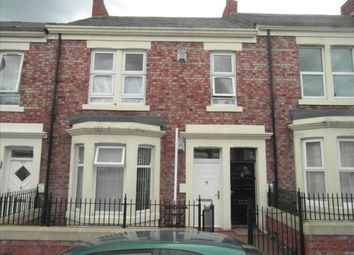 Thumbnail 2 bed flat for sale in Clara Street, Newcastle Upon Tyne