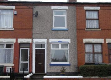 Thumbnail 2 bedroom terraced house to rent in Centaur Road, Earlsdon