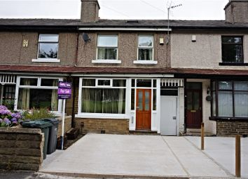 Thumbnail 3 bed terraced house for sale in Hawes Road, Bradford