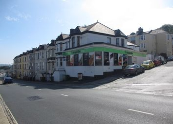 Thumbnail Studio to rent in Alexandra Road, Mutley, Plymouth, Devon