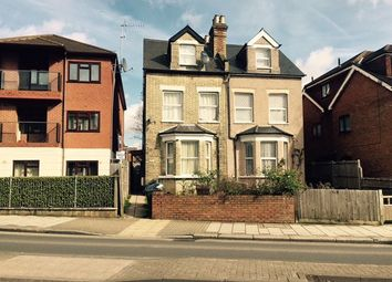 Thumbnail 4 bed semi-detached house for sale in High Street, Wealdstone