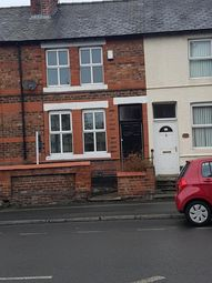 Thumbnail 2 bedroom terraced house to rent in Old Liverpool Road, Warrington