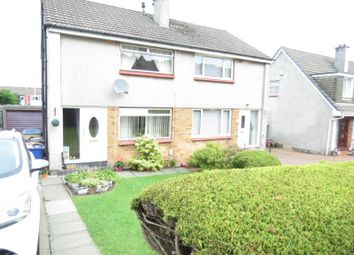 Thumbnail 3 bed semi-detached house to rent in Rowanlea Avenue, Foxbar, Paisley