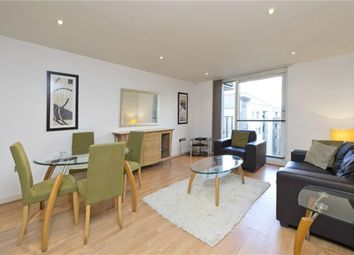 Thumbnail 1 bedroom property for sale in Horseshoe Court, Brewhouse Yard, Clerkenwell, London