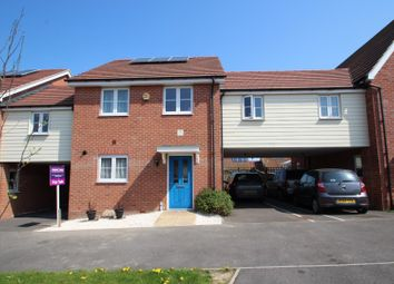 4 bed link-detached house for sale in Lowewood Road, Romford RM3
