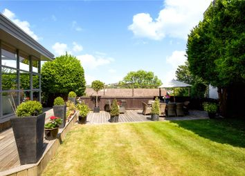 6 bed detached house for sale in Withdean Road, Brighton, East Sussex BN1