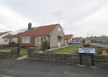 Thumbnail 4 bed semi-detached bungalow for sale in Berwick Drive, Fulwood, Preston