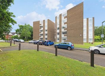 Thumbnail 2 bed flat for sale in Chilton Court, Station Avenue, Walton-On-Thames, Surrey