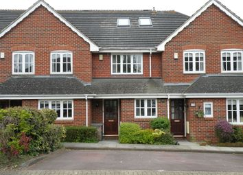 Thumbnail 3 bed terraced house to rent in Armstrong Close, Bromley