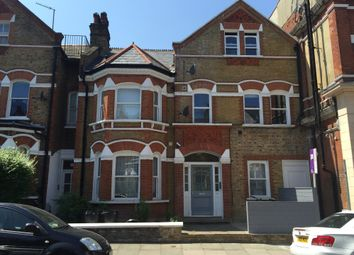 Thumbnail 3 bed flat to rent in Lavender Gardens, Battersea
