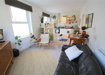 Thumbnail 2 bed flat to rent in Clyde Terrace, Knowle, Bristol