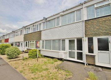Thumbnail 4 bedroom terraced house for sale in Burfoote Gardens, Stockwood, Bristol