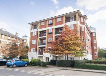 Thumbnail 2 bedroom flat for sale in Trinity Church Road, London