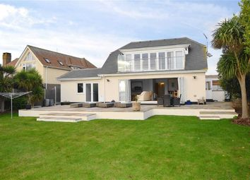 Thumbnail 4 bed detached house for sale in Leitrim Avenue, Shoeburyness, Southend-On-Sea