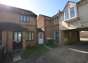 2 bed terraced house to rent in Meadenvale, Peterborough PE1