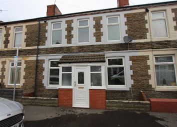 Thumbnail 3 bed property for sale in Stockland Street, Caerphilly