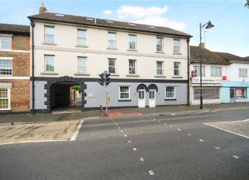 Thumbnail 2 bedroom flat to rent in Emporium Court, Newport Street, Swindon