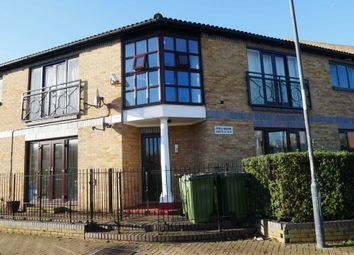 Thumbnail 2 bed flat to rent in Pitfield Crescent, Thamesmead West