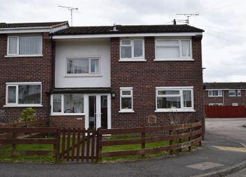 Thumbnail 3 bed semi-detached house to rent in Adelaide Road, Blacon, Chester