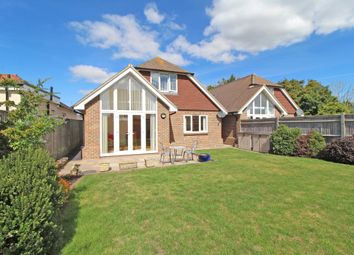 Thumbnail 2 bed detached house for sale in Eastbourne Road, Willingdon, Eastbourne