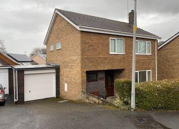 Thumbnail 3 bed detached house for sale in 11 Berllan Deg, Aberaeron