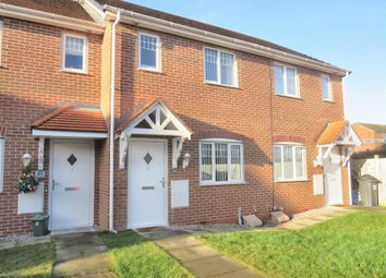 Thumbnail 2 bed terraced house for sale in Garden Village, Saltney, Chester