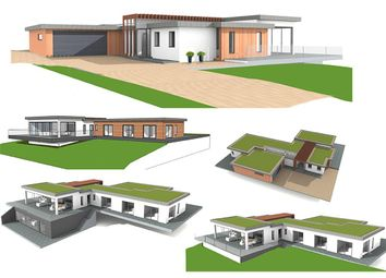 Thumbnail 4 bed detached bungalow for sale in Well Hill, Chelsfield, Kent