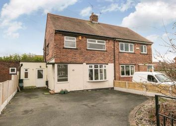 Thumbnail 4 bed semi-detached house for sale in Hoole Lane, Hoole, Chester, Cheshire