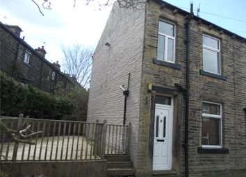 Thumbnail 2 bed end terrace house to rent in Cherry Street, Haworth, Keighley
