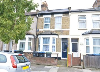Thumbnail 3 bed terraced house for sale in St. Malo Avenue, London