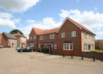Thumbnail 2 bedroom terraced house to rent in Claremont Crescent, Newbury