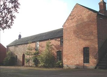 Thumbnail Office to let in Willow Court, 34 Thurmaston Lane, Leicester
