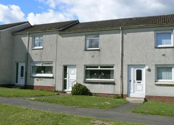 Thumbnail 2 bed terraced house to rent in 62 Keir Hardie, Larkhall
