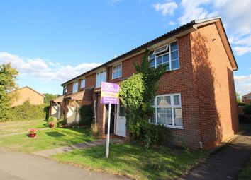 Thumbnail 1 bed maisonette for sale in Somertons Close, Guildford
