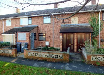 Thumbnail 3 bed terraced house for sale in Chestnut Grove, Westbury, Wiltshire