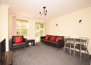 2 bed flat for sale in River Bank Close, Maidstone, Kent ME15