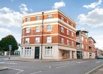 Thumbnail 3 bed flat for sale in David Cowan House, Sussex Street, Winchester