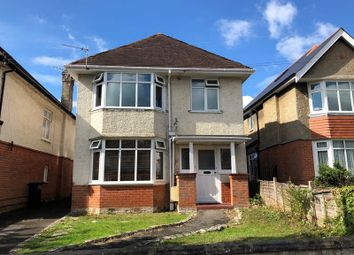 Thumbnail 2 bed flat for sale in Herberton Road, Southbourne, Bournemouth