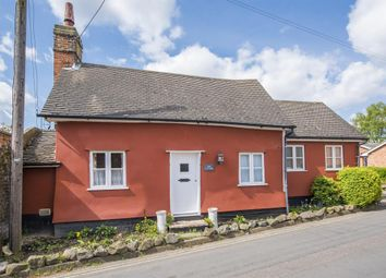 Thumbnail 2 bed detached house for sale in Long Bessells, Hadleigh