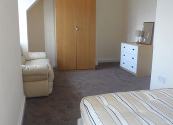Thumbnail 1 bedroom flat to rent in Spurway Parade, Woodford Avenue, Ilford