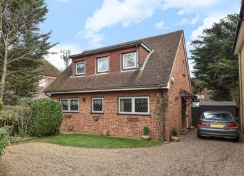 Thumbnail 3 bed detached bungalow for sale in Lower Sunbury, Middlesex