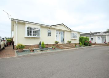 Thumbnail 2 bed detached bungalow for sale in Madisson Court, Eastbourne Road, Ridgewood, Uckfield