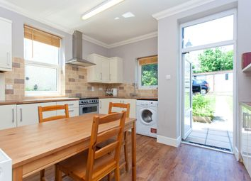 Thumbnail 2 bedroom flat for sale in Churchfield Road, Poole