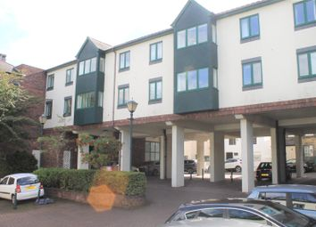 2 bed flat for sale in Pudding Mews, Hexham, Northumberland NE46