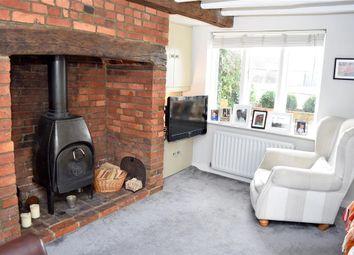 Thumbnail 3 bed terraced house for sale in Maidstone Road, Staplehurst, Tonbridge, Kent